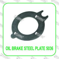 Oil Brake Steel Plate 5036/5041 John Deere