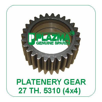 Platenery Gear 27 TH. 5310 (4x4) John Deere