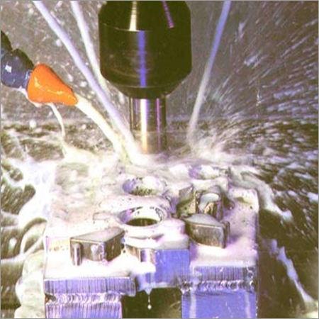 Water Soluble Cutting Oil