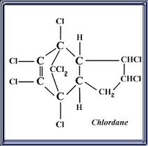 Chlordane - Sediment 1