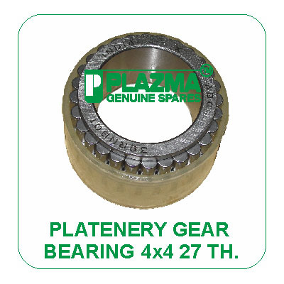 Platenery Gear Bearing 5310 (4x4) 27 TH. John Deere