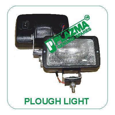 Plough Light John Deere