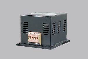 DC/AC Inverter for Strip Chart Recorder