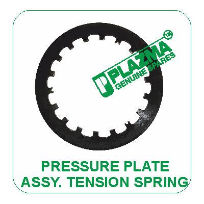 Pressure Plate Tention Spring john Deere