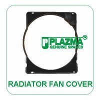 Radiator Fan Cover John deere