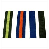 Sublimated Polyester Webbing