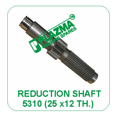 Reduction Shaft 5310 (25x12 TH.) John Deere