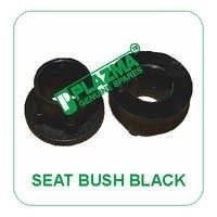 Seat Bush Small Black Green Tractor
