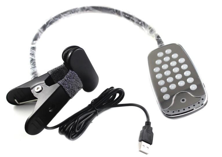331 - MINI WIFI LED LAMP CAMERA