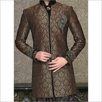 Sherwani Brocade Fabric