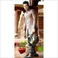 Mens Sherwani Fabric
