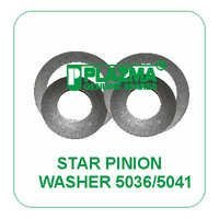 Star Pinion Washer 5036/5041 Green Tractor