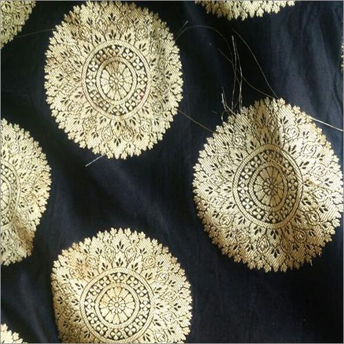 Kimkhab Brocade Fabric