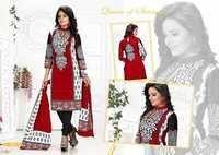 Latest Cotton Salwar Suits Jetpur