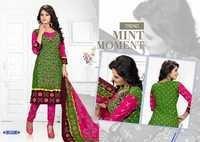 New Catalog Cotton Dress Materials