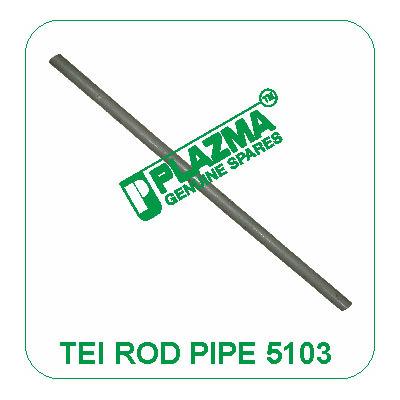 Tei Rod End Pipe 5103 John Deere