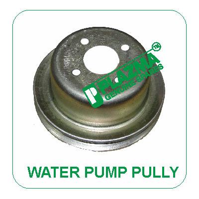 Water Pump Pully John Deere
