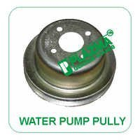 Water Pump Pully John Deere