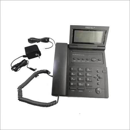 Telephone Battery Charger