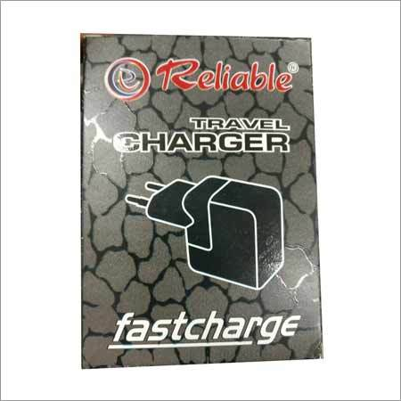 1.5 Amp Travel Charger