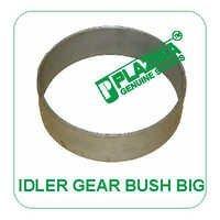 Bush Idler Gear Big Green Tractor
