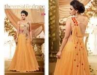 Wedding Wear Designer Gown