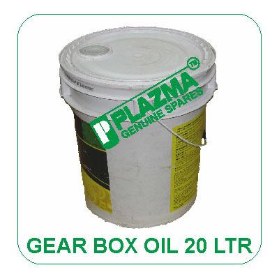 Oil For Gear Box 20 Litre john Deere