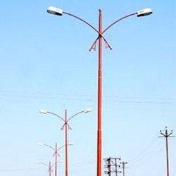 MS Swaged Pole
