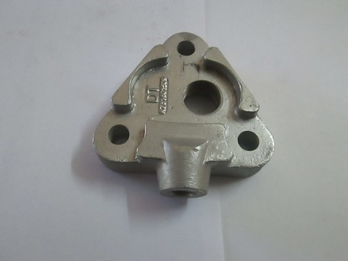 Aluminum Die Cast Bracket