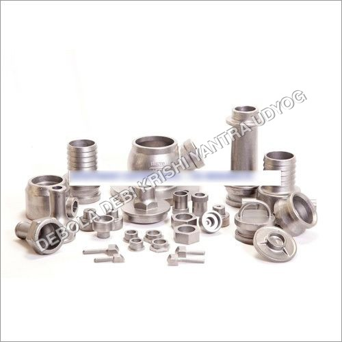 SS Investment Casting
