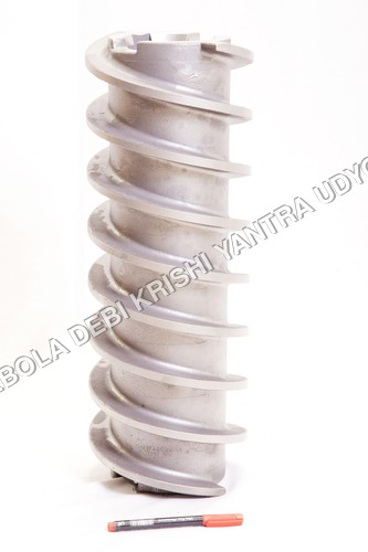 Feeder Screw