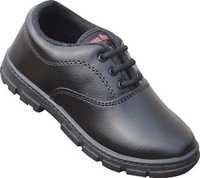 Boy's School Shoe (Black)