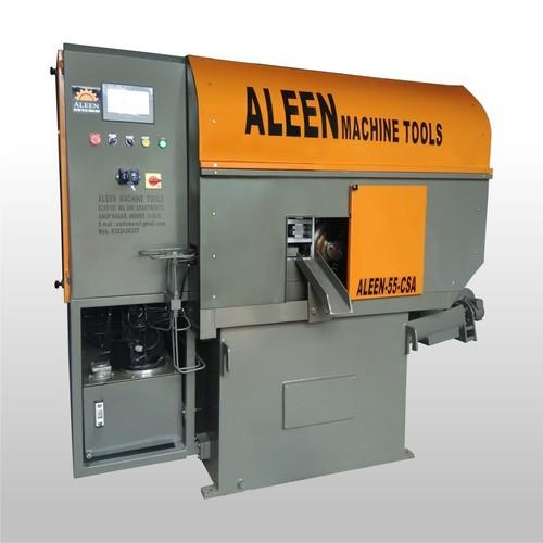 Automatic Metal Cutting Circular Saw Machine