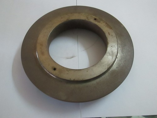 CAST-IRON-PULLEY