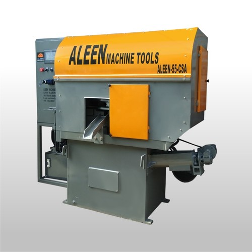 Metal Cutting Circular Saw Machine