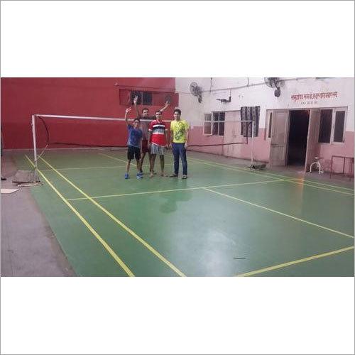 Sports Rubber Flooring