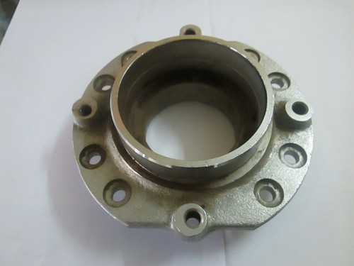 LAGERFLANSCH BEARING FLANGE