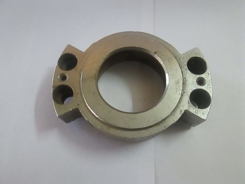 Machined Castings & Forgings