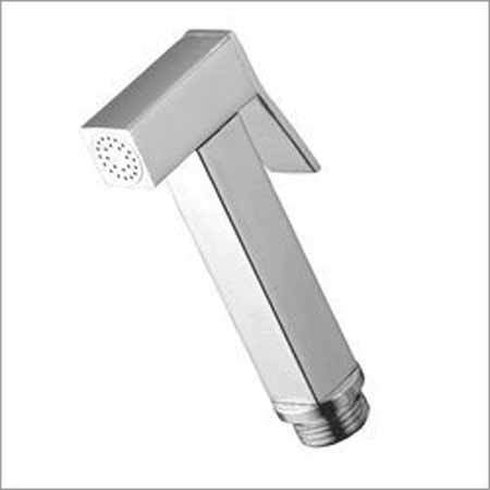 Square Brass Health Faucet