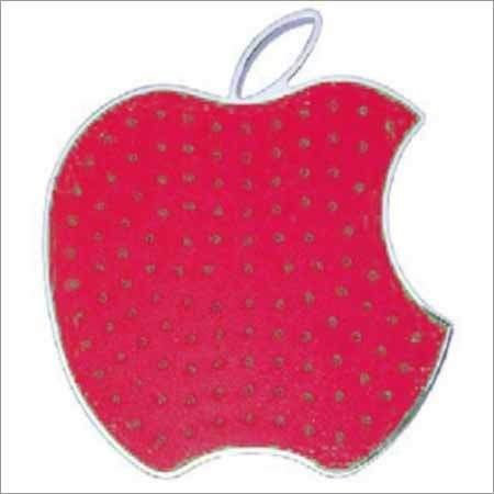 Apple Chrome Red Byc Apple