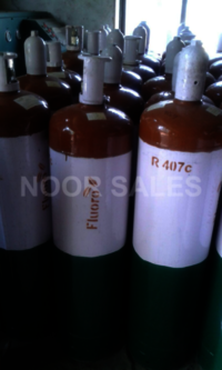 Refrigeration Gases 407C