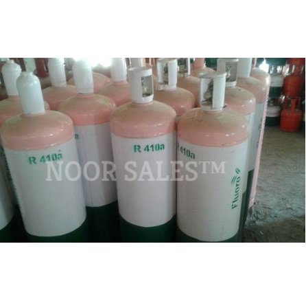 R410A Refrigerant Gas Fluoro