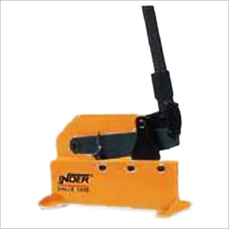 Hand Cutter Machine