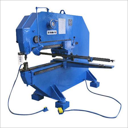 Nibbling Machine
