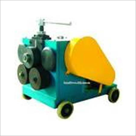 Pipe Molding Machine