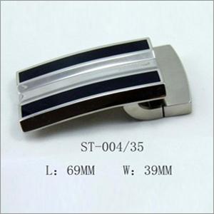 Custom Metal Belt Buckles