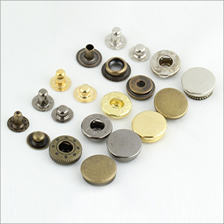 Leather Rivet Handbag Fasteners
