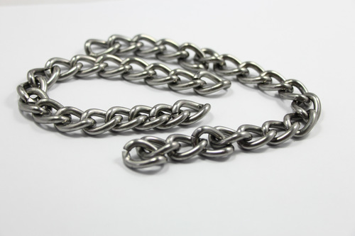 Classic Popular Chain Supplier With Nickel Black-copper-brass Colour Finish