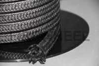 Graphite Coated Ceramic Rope