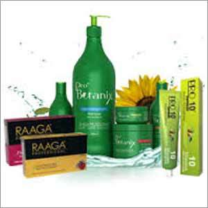 Herbal Cosmetic Product